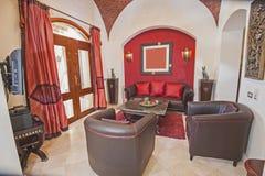 Free Interior Design Of Luxury Apartment Living Room Stock Photos - 117518573