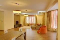 Interior design photos Stock Images
