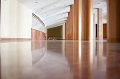 Interior design space Royalty Free Stock Photos