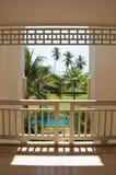 Interior design structure in thailand Stock Photo