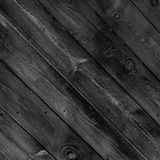 Interior Design - Wooden Wall Stock Images