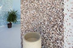 Interior Designer bathroom Royalty Free Stock Photos