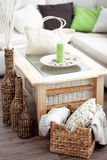 Interior details royalty free stock images