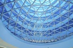 Interior do edifício moderno Foto de Stock