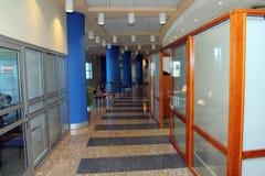 Interior do escritório de negócio Foto de Stock
