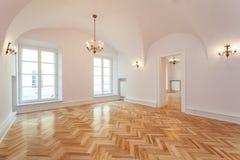 Interior do palácio Fotografia de Stock Royalty Free
