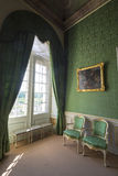Interior do palácio de Rundale Foto de Stock Royalty Free