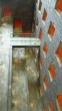 Interior do projeto Imagem de Stock