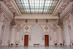 Interior do quarto foto de stock royalty free