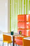 Interior do quarto de crianças Fotografia de Stock Royalty Free