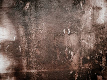 Interior do vintage do assoalho do cimento da parede de pedra Fundo Foto de Stock