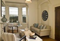 Interior doméstico Fotografía de archivo libre de regalías
