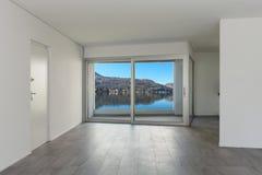 Interior of empty apartment Stock Image
