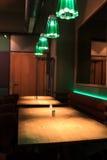 Interior of empty pub Stock Photography