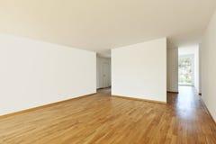 Interior, empty room Royalty Free Stock Photography