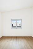 Interior, empty room Royalty Free Stock Photo