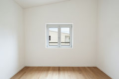 Interior, empty room Royalty Free Stock Photos