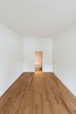 Interior, empty room Royalty Free Stock Images