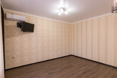 Interior of an empty room Royalty Free Stock Images