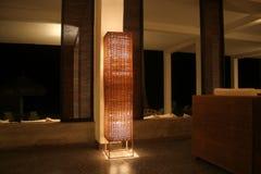 Interior en un hotel imágenes de archivo libres de regalías