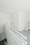 Interior, escadaria fotos de stock royalty free