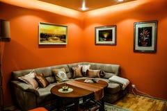 Interior extravagante Fotos de Stock