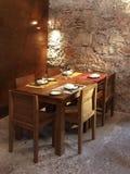 interior för 03 design Arkivbilder