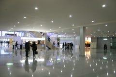 interior för 2 affär royaltyfri fotografi