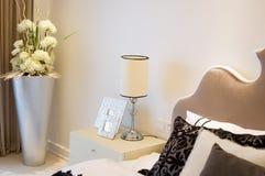 Interior furnishings stock photo