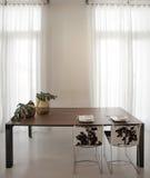 Interior Furniture Stock Image