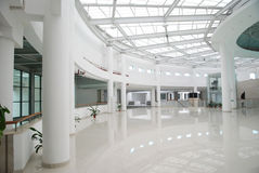 Interior of the hall Royalty Free Stock Photo