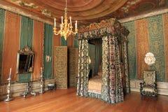 Interior of Het Loo palace Stock Photography