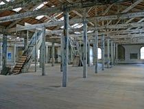 Interior histórico Imagen de archivo libre de regalías