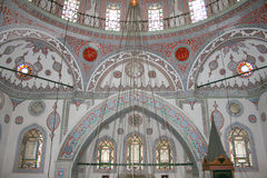 Zeynep Sultan Mosque Royalty Free Stock Images