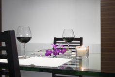 Interior Home Foto de Stock Royalty Free