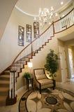 Interior Home Imagem de Stock Royalty Free