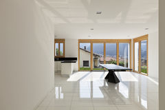 Interior home Royalty Free Stock Image