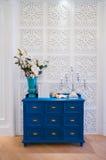 Interior home agradável Imagens de Stock Royalty Free