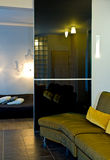 Interior home moderno   Fotos de Stock