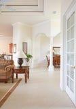 Interior Home moderno Fotografia de Stock