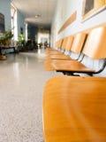 Interior of Hospital Royalty Free Stock Photography