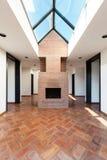 interior house, open space Stock Photo