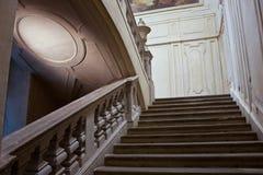 Interior italiano Fotografía de archivo libre de regalías