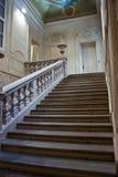 Interior italiano Imagenes de archivo