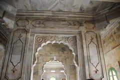 Interior at Jaswanth Thada Stock Image