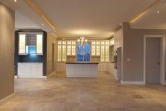 Interior - kitchen Royalty Free Stock Photo