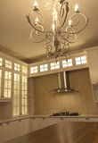 Interior - kitchen Stock Image