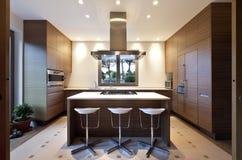 interior, kitchen Stock Photo