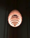 Interior Light Ficture Stock Photos