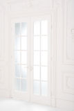 Interior light room Royalty Free Stock Images